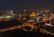"""جوهرة الشرق """"القاهرة"""" أكبر عواصم أفريقيا"""