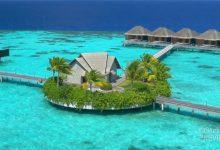 ما الذي تتميز بيه جزر المالديف ويجعلها مقصد للنجوم والمشاهير