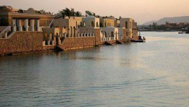 """شهرة """"السياحية العلاجية """"في مصر وتاريخها العريق"""