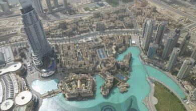 """شاهد بعض الحقائق عن """"برج خليفة"""" دبي"""
