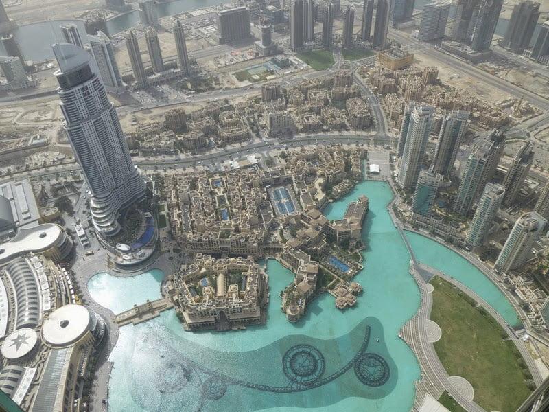 شاهد بعض الحقائق عن برج خليفة دبي Travel Net شاهد بعض الحقائق