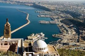 الجزائر أكبر دولة في قارة في أفريقيا