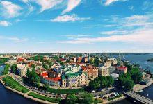 تعرف علي أهم المدن السياحية في روسيا و موسكو