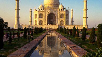 عوامل ومقومات الجذب السياحي في الهند