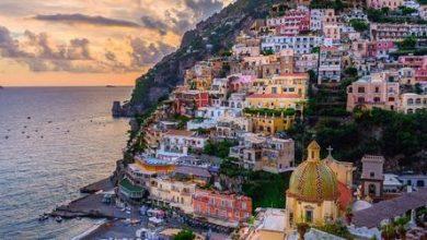 شاهد أجمل المعالم السياحية في إيطاليا
