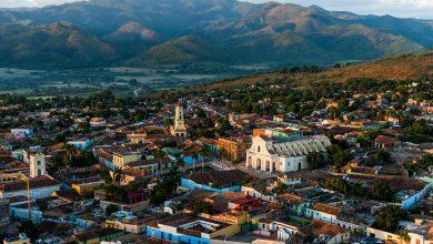 السياحية في كوبا ضمن موقع التراث العالمي