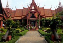 """1000 معبد في مجمع """"معابد أنغكور"""" كمبوديا"""