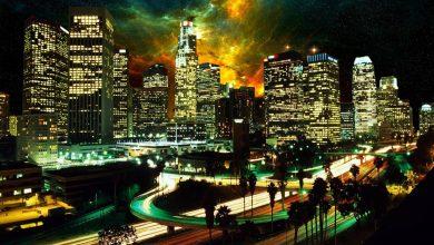 """شاهد """"لوس أنجلوس"""" مدينة سياحية وترفهية"""