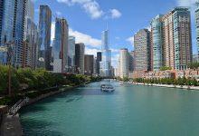 """""""شيكاغو"""" مدينة صاخبة غنية بالسياحية"""