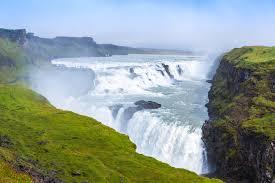 السياحية علي الطريقة البرية في آيسلندا