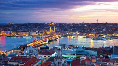 اسطنبول عاصمة مشتركة للثقافة الأوروبية