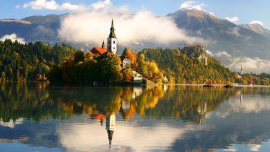 Photo of سلوفينيا تُرشَّح لجائزة أفضل وجهة للعافية في العالم