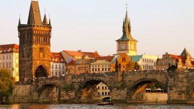 """شاهد أكبر مدينة وعاصمة بولندا """"ارسو"""""""