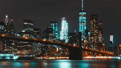 """جولة سياحية عالمية إلي"""" نيويورك"""" الولايات المتحدة"""