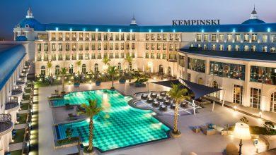"""أفضل الخيارات للأقامة في القاهرة فندق """"رويال مكسيم بالاس كمبينسكي"""""""