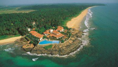 المعالم السياحية في دولة سريلانكا