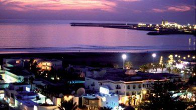 أهم وجهات السياحية في المغرب أغادير