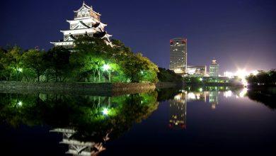 مدينة هيروشيما اليابانية صاحبة أول قنبلة ذرية