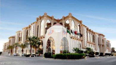 فندق مداريم كراون أجمل ما يميز الرياض