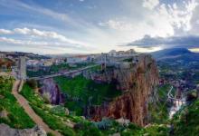 قسطنطينة بالجزائر