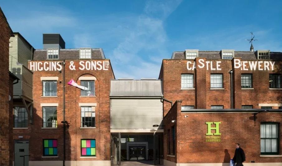 متحف ومعرض هيجينز للفنون