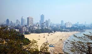 الأماكن التي تستحق الزيارة في مومباي