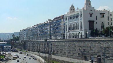 """أبرز المدن السياحية في دولة """"الجزائر"""""""