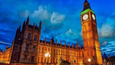"""ساعة """"بيج بن"""" أشهر ما يميز أنجلترا"""