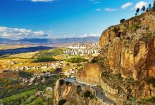 شواطي الساحل الأوسط الجزائري بالصور