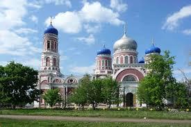 مدينة بينزا الروسية علامة سياحية