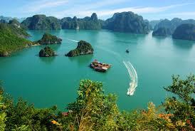 أجمل المدن الرائعة السياحية في فيتنام