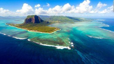 أهم معالم السياحية جزيرة موريشيوس