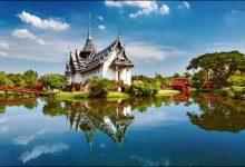 بانكوك وشهرتها بالمعالم السياحية التاريخية