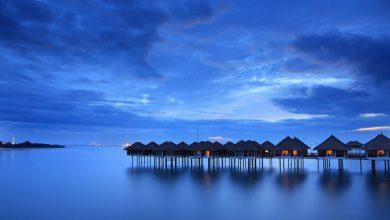 أشهر الأماكن السياحية في بينانج