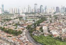 """أكبر وأشهر مدن أندونيسيا """"جاكرتا"""""""
