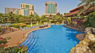 أجمل فنادق البحرين