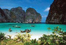 """أروع شواطئ جزيرة """"كوه ساموي"""" في تايلاند"""