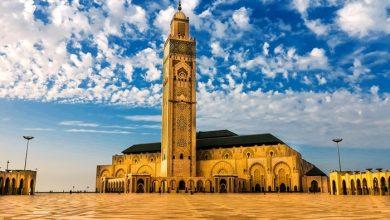 المعالم التاريخية لمدينة مراكش وأهمها