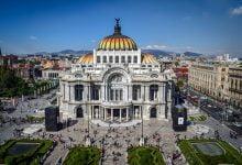 أبرز 5 معالم سياحية في المكسيكَ