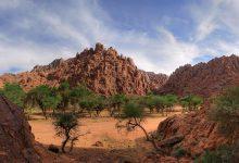 السياحية في حائل و المواقع الأثرية التاريخية