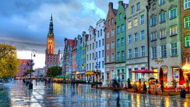 السياحية في بولندا بين الطبيعية الساحرة والأماكن التاريخية