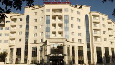 فندق تونس الكبير متعة من الراحة والأستجمام