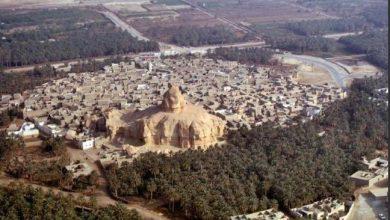مدنية الحساء مدنية تراثية في المملكة السعودية