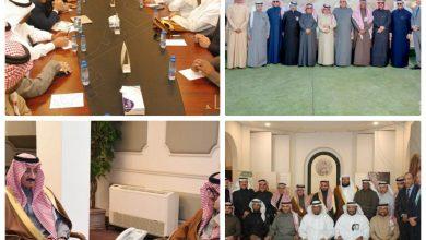 أنشطة مكثفة للمنظمة بعاصمة السياحة العربية الأحساء