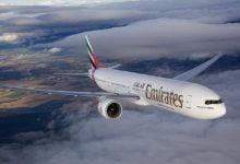 الطيران الاماراتي من أفضل الخطوط الجوية في العالم