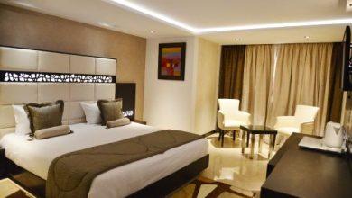 فندق Sofie Appart hotel من أفضل فنادق تونس
