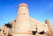 قصر المصمك في الرياض وأهم معالم القصر