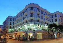 فندق Majestic ظراز معماري مميز في تونس