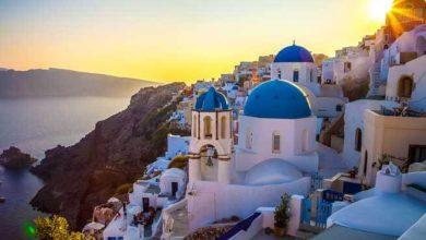 Photo of السياحية في اليونان متعة من الراحة والجمال