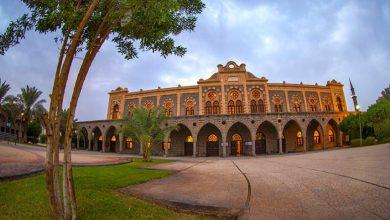 تاريخ متحف سكة الحجاز بالمدينة المنورة